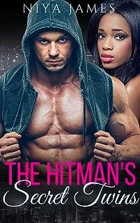 The Hitman's Secret Twins: Second Chance Romance (Military Secrets Book 1)