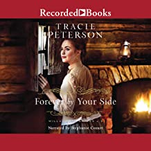 Forever by Your Side: Willamette Brides, Book 3