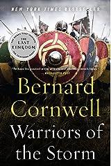 Warriors of the Storm: A Novel (Saxon Tales, 9) Kindle Edition