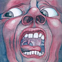 In The Court Of The Crimson King 200gm Audiophile