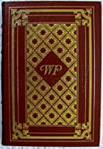 The Sound and the Fury -- Easton Press / Brown Leather