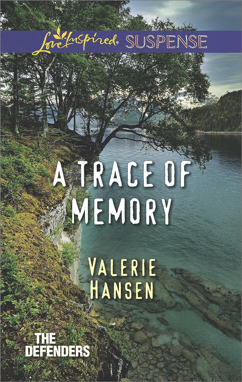 固執ふくろうパニックA Trace of Memory (The Defenders Book 4) (English Edition)