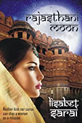 Rajasthani Moon: Steampunk Shifter BDSM Romance Kindle Edition
