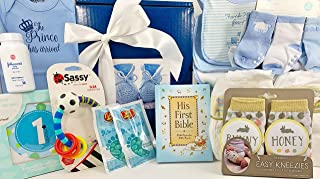 send gift to newborn baby