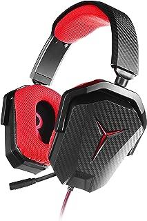 Lenovo Legion Stereo Gaming Headphone, for Lenovo Legion Y720, Y520, Y530 Gaming Laptops, GXD0L03745