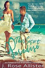 Their Secret Paradise Kindle Edition