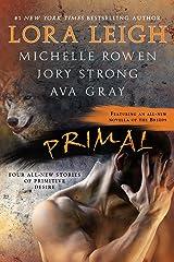 Primal (Nightshade Book 23) Kindle Edition