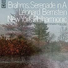 Best brahms serenade no 2 Reviews