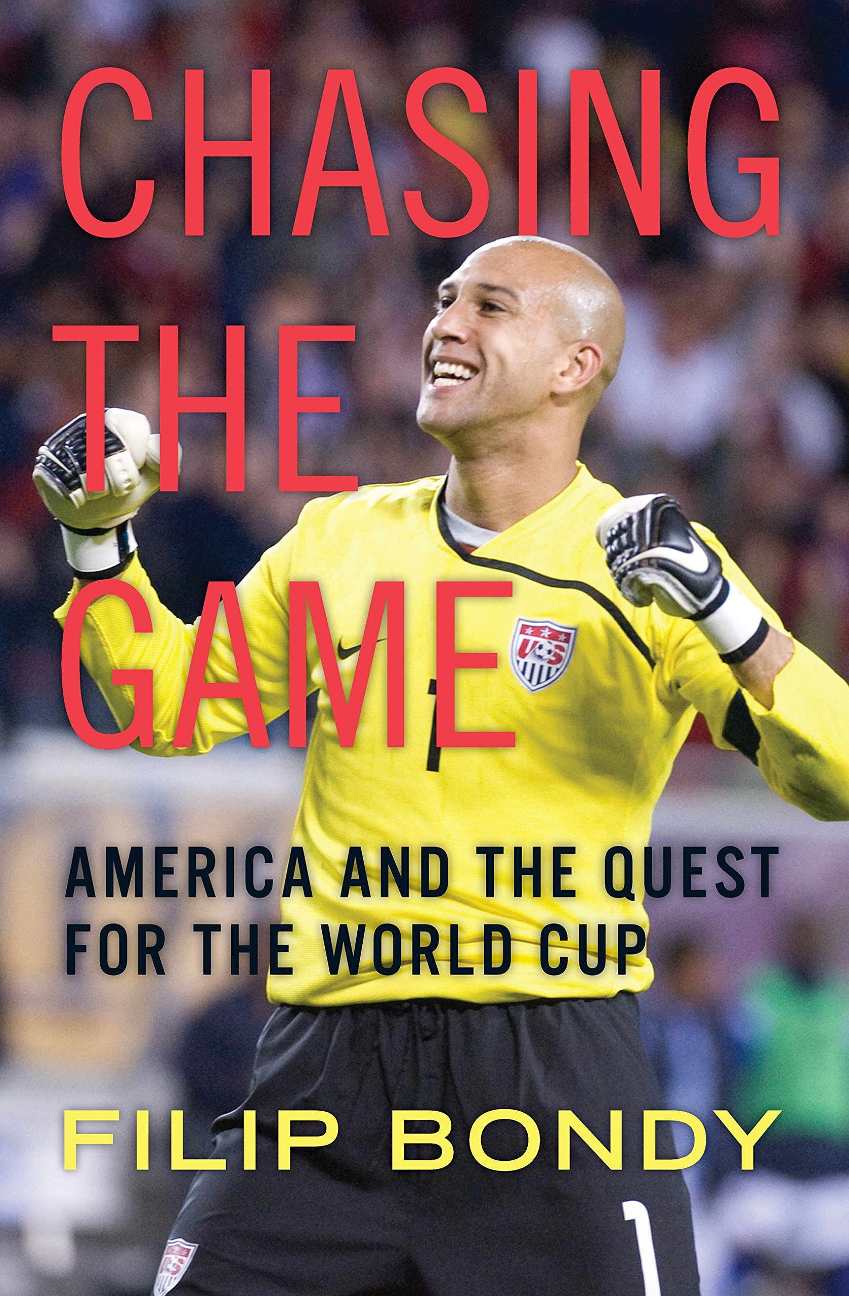 Download Chasing The Game: America And The Quest For The World Cup (English Edition) 