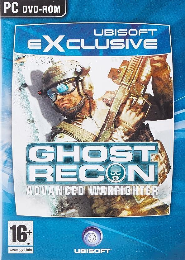位置するバウンド導体Tom Clancy's Ghost Recon: Advanced Warfighter (輸入版)