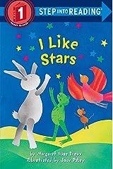 I Like Stars (Step into Reading) Kindle Edition