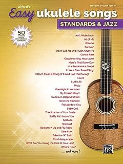 jazz standard ukulele