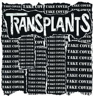 Take Cover [Explicit]