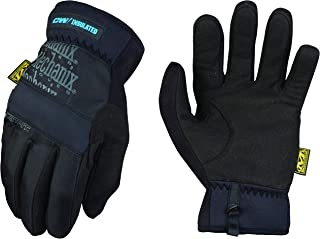 Mechanix Wear: Winter Work Gloves for Men – FastFit Insulated; Touchscreen Capable..