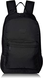 Skechers Men's Soho Backpack, black, One Size