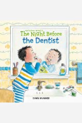 The Night Before the Dentist Kindle Edition