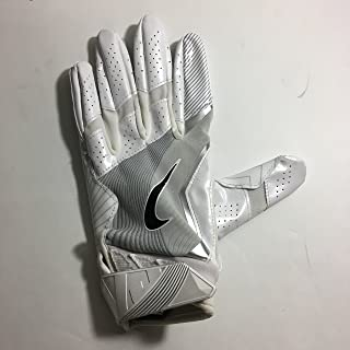 6c8937a736a5 2016 Season LEFT HAND ONLY Brice Butler  19 Game Used Nike Vapor Jet  Football Glove