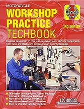 Best motorcycle workshop practice techbook Reviews