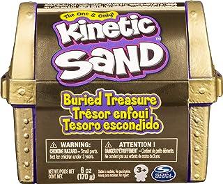 Kinetic sand Treasure