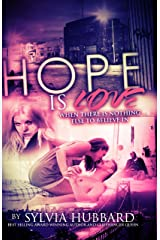 Hope Is Love (Black Family Series Book 2) Kindle Edition
