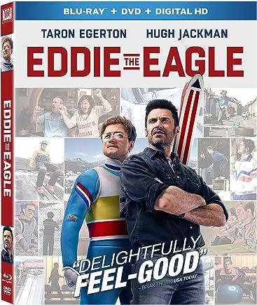 Eddie the Eagle [Blu-ray]