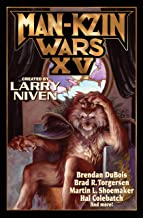 Man-Kzin Wars XV (Man-Kzin Wars Series Book 15)