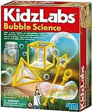 4M FSG3351 KidzLabs Bubble Science