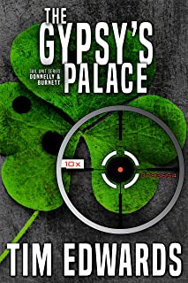 The Gypsy's Palace (The Donnelly and Burnett Series Book 2)