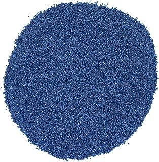 Koyal Wholesale Centerpiece Vase Filler Decorative Sand, 1.3-Pound, Royal Blue