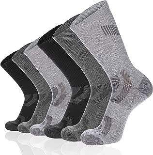 Best sport crew socks Reviews