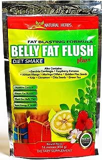 BELLY FAT FLUSH PLUS