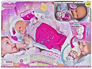 جهاز مراقبة الطفل من نينوكو دول كريدل سليب ويث مي، 700014485