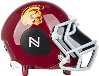 Nima Athletics NCAA Officially Licensed Football Helmet Portable Bluetooth Speaker
