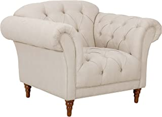 Best fabric chesterfield chair Reviews