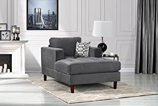 Best purple chaise lounge Reviews