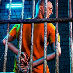 Prison Escape Stealth Survival Mission Features Execute Harsh Escape Plan Missions to Perform Prison Escape Mission Amazing 3D Prison Escape Stealth Survival Game Environment Easy & Smooth Controls to Freely Roam in Alcatraz Jail Hard Time Survival a...