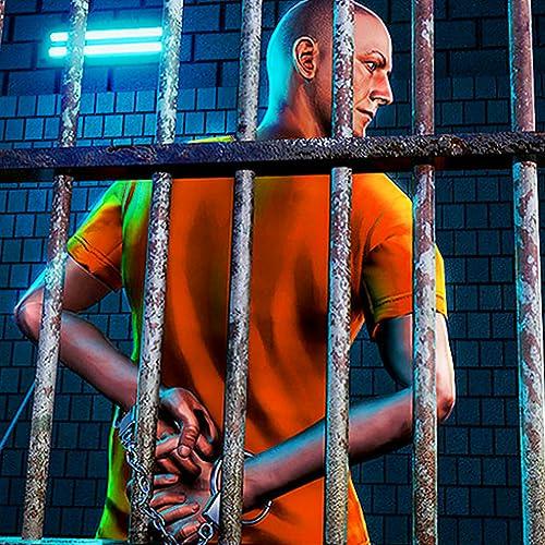 Prison Jailbreak Escape stealth survival Mission