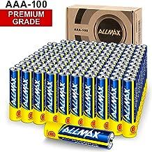 the highest grade battery