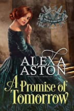 A Promise of Tomorrow (Medieval Runaway Wives Book 2)