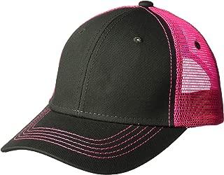 Ouray Sportswear Sideline Mesh Cap