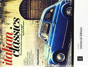 Italian Classics: favourite italian melodies