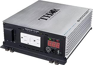 THOR Manufacturing THPW600 600 Watt Professional Grade Power Inverter