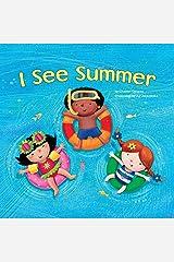 I See Summer Kindle Edition