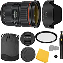 Best canon 24-70 2.8 mk1 Reviews