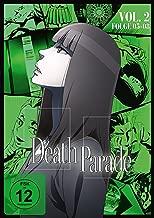 Death Parade Vol. 2 - Folge 05-08