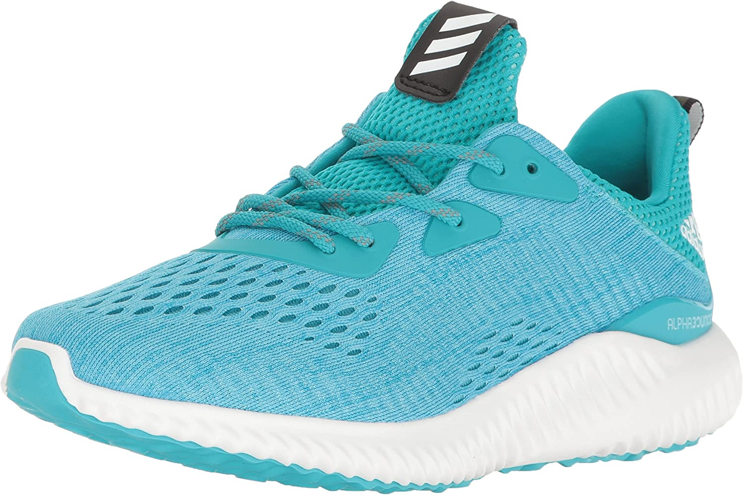 Adidas Women's Alphabounce Em W Running shoes