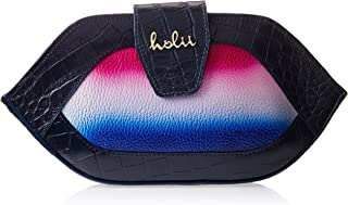Holii Women's Clutch (Multi-Color)