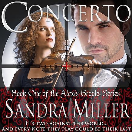 Concerto: The Alexis Brooks Series, Book 1