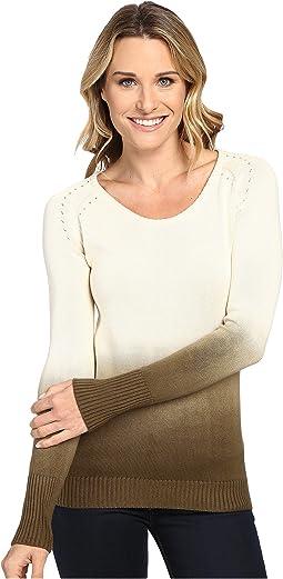 Mountain Khakis - Darby Dip Dyed Sweater