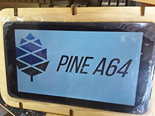 pine64 lcd screen